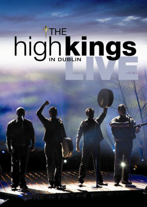 The High Kings DVD Cover